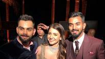 KL Rahul reveals how Virat Kohli and Anushka Sharma helped him during his depressing Test debut in 2014