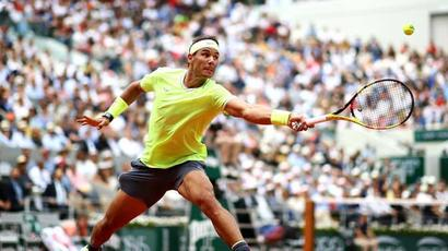 Rafael Nadal, Andy Murray confirmed in virtual tennis event
