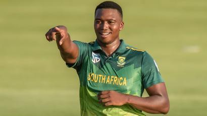 Quinton de Kock named captain, as Lungi Ngidi, Temba Bavuma return to South Africa ODI squad