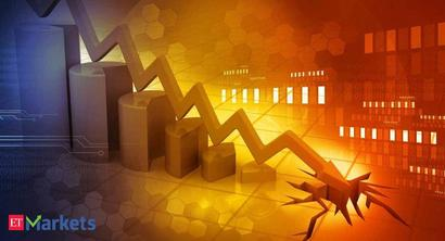 Stock market update: 28 stocks hit 52-week lows on NSE