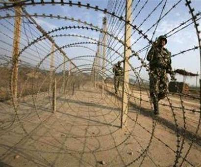 Around 300 Hizb, LeT terrorists waiting in PoK for intrusion