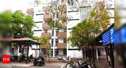 MLA Hostel filling up, admin readies 4,000 more quarantine beds
