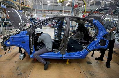 Auto sector in recovery mode; Maruti's July sales up 1.3%