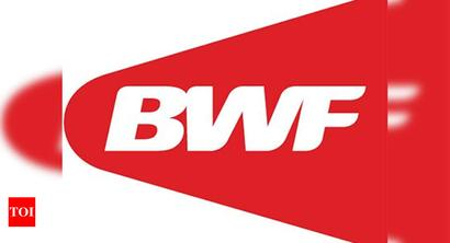 BWF seeking further advice on Chinese tournaments