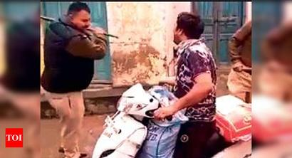 Punjab cops' brutality, shaming Facebook videos raise hackles