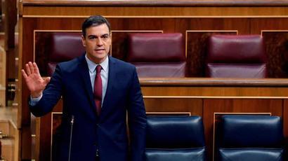 Spain PM to extend Coronavirus lockdown to June 21