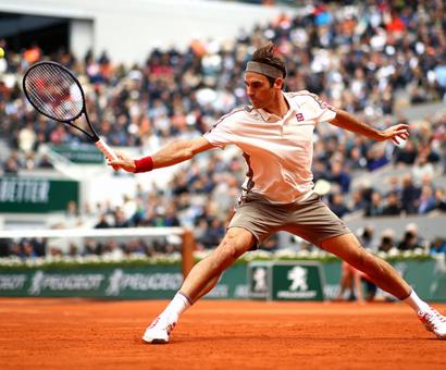 French Open to be Federer's only claycourt appearance in 2020