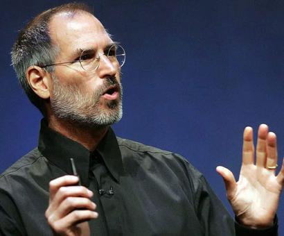 What Steve Jobs asked a former Apple executive
