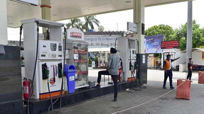 Tax on auto fuel in India is fifth highest after UK, Italy, France and Germany:...