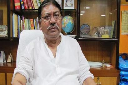 Congress Will Have Seat-Sharing Formula with Left for Bengal Civic Polls, Says State Party Chief