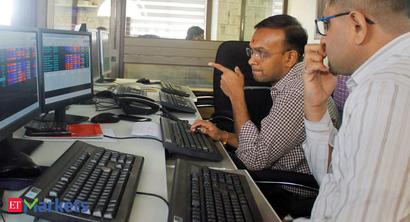 Market movers: RIL, HUL, Infy rally; IndusInd Bank continues to fall; 66 stocks 'oversold'