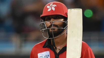 Asia Cup 2018: Hong Kong skipper Anshuman Rath urges ICC support after strong show...