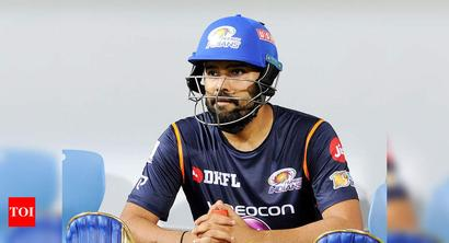 As captain, I am least important person in team: Rohit Sharma
