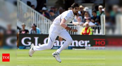 It's all down to Ishant's attitude to want to learn: Gillespie praises India pacer