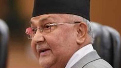 Power tussle in Nepal ruling party over China influence