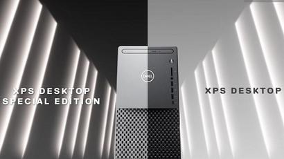 Dell XPS Desktop Refresh With 10th Generation Intel Processors Launched