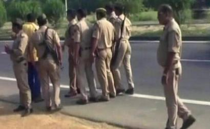 18 Tribal Students Rescued From Bihar School, Official Alleges Abuse