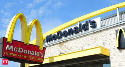 McDonald's picks Sanjeev Agrawal as new partner for north, east India