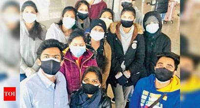 Kerala: 14-day home quarantine a must for Wuhan returnees