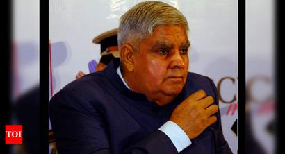 Political space cornered by ruling party: Guv