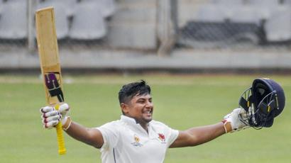 Ranji Trophy round-up: Sarfaraz Khan hits 177 against MP; Bengal fight back versus...