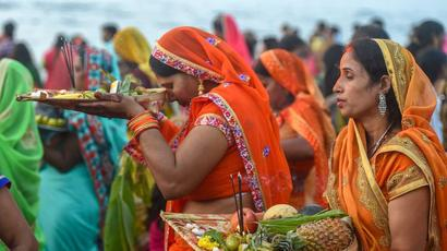 Chhath Puja 2020: WhatsApp messages, wishes, quotes you can send to your lo...