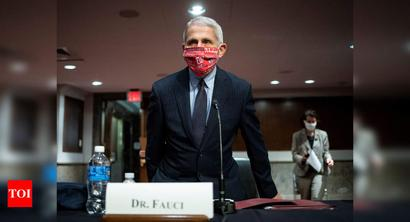 White House throws Fauci under the bus as pandemic punishes areas that reopened early