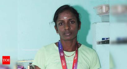 Gomathi Marimuthu approaches CAS, appeals against doping ban