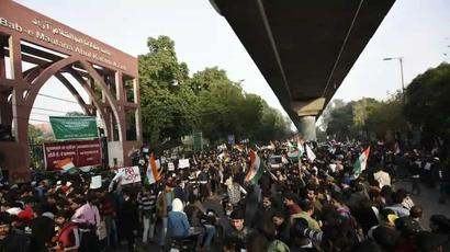 Pleas on Jamia violence during CAA-protests to be heard on June 12