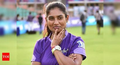 Going to give another try for World Cup win in 2021: Mithali Raj