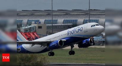 'Promise me...': Delhi Airport's message to IndiGo