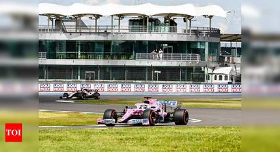 Ferrari, McLaren to appeal over 'too lenient' Racing Point sanction