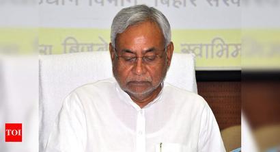 All is well between JD(U) and BJP: Bihar CM