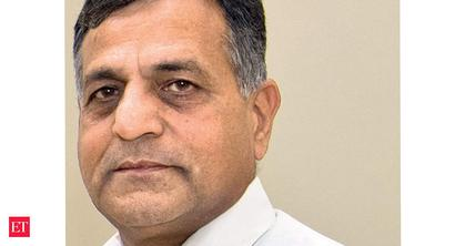 Prospective CEC Ashok Lavasa soon to join as vice president of Asian Development Bank, a year after 'dissent'