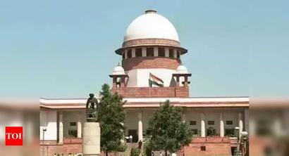 SC to hear next week PIL challenging appointment of acting DGP in Jharkhand