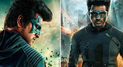 Hero movie review: Sivakarthikeyan starrer is a superhero thriller with an emotional...