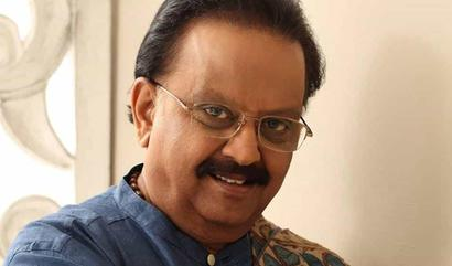 SP Balasubrahmanyam might be taken off ECMO and ventilator soon, says son SP Ch...