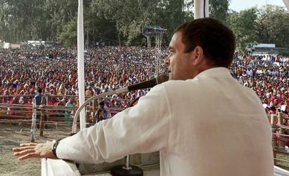 Rafale probe will throw up names of Modi, Ambani: Rahul