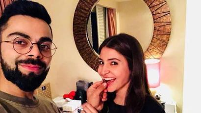 Anushka Sharma on husband Virat Kohli: I am married to the greatest batsman in the...
