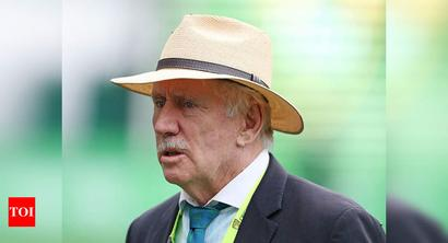 Members of 500-Test-wicket club are an eclectic group of bowlers: Ian Chappell