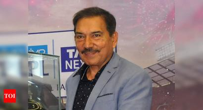 Just because there is SOP, I won't lock myself in room: Arun Lal