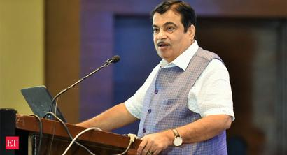 Nitin Gadkari calls for global investment in highways, MSME sectors to spur economic growth