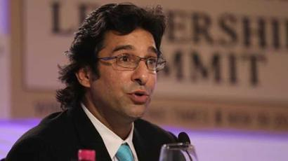 Wasim Akram says quality of bowling in PSL better than IPL according to foreigns...