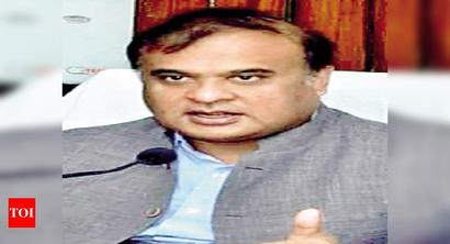 Need to overhaul education system to conform to NEP standards: Himanta Biswa Sarma