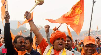 VHP to honour lawyers led by K. Parasaran in Ayodhya