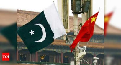 India faces joint Pak-China threat in Indian Ocean