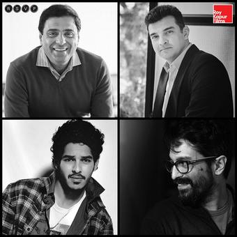 Ronnie Screwvala And Siddharth Roy Kapur Announce Their Next, A War Film, `Pippa`, starring Ishaan Khatter