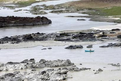Reports That India Trying to Breach Indus Water Treaty 'False' and 'Far From Reality': Official