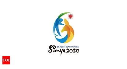 Asian Beach Games in China postponed due to COVID-19 pandemic