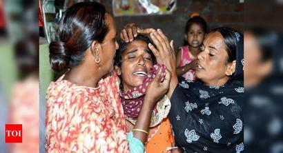 Punjab police nab Ludhiana businessman for sale of three methanol drums linked to 111 hooch deaths